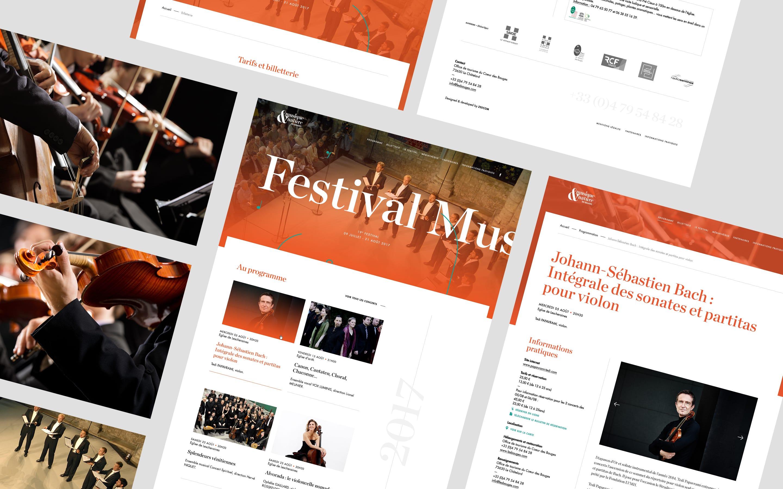 Festival Musique et Nature