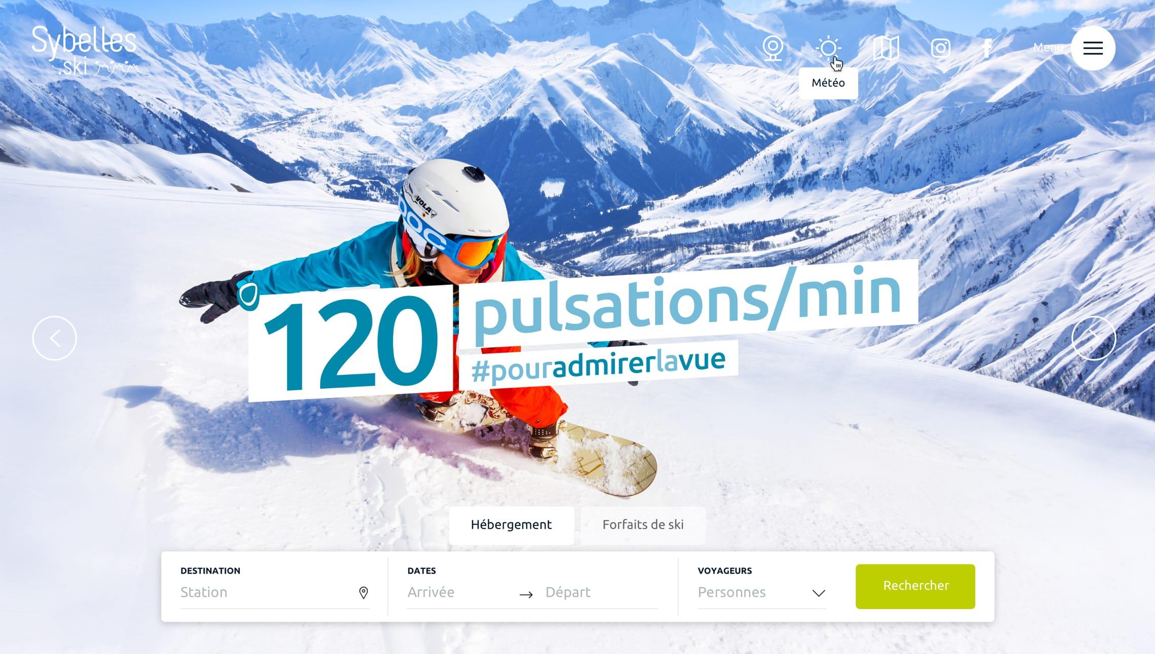Sybelles.ski